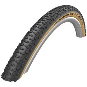 "SCHWALBE G-One Ultrabite Performance Cubierta Plegable 28x2.00"" RaceGuard E-25 Addix, classic skin"